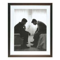 Print John & Robert Kennedy