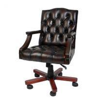 Desk Chair Gainsborough