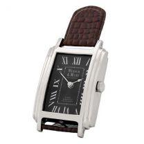 Clock Wunsch & Mann