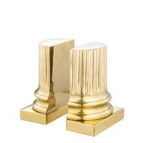 Bookend Pillar set of 2
