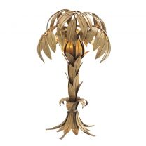 Table Lamp Hollywood Palm