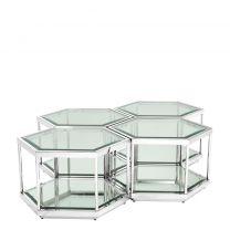 Coffee Table Sax set of 4