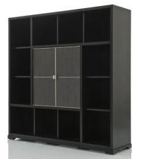 Mondrian Bookcase