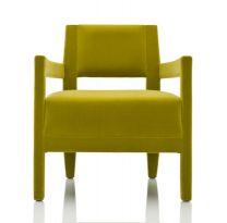 Oscar Fabric Armchair