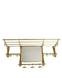 Coatrack Old French