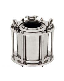 Wine Cooler Porthole S