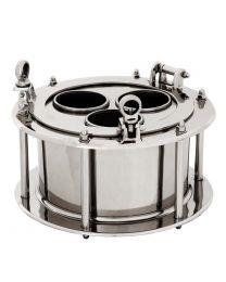 Wine Cooler Porthole M