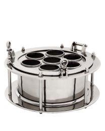 Wine Cooler Porthole L