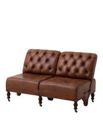 Sofa Tête-à-tête