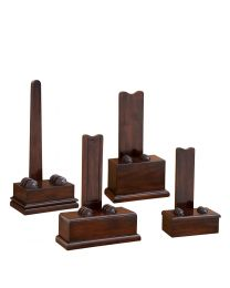 Easel Renoir set of 4