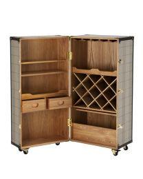 Wine Cabinet Martini Bianco