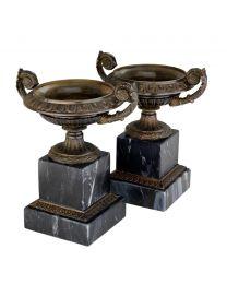 Vase Bresson set of 2