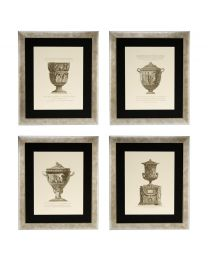 Prints Giovanni Battista set of 4