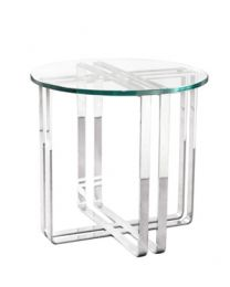 Saxe Side Table